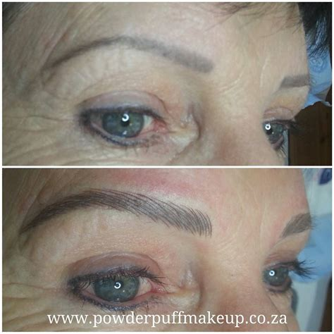 tattoo eyebrows for older women strand eyebrows pinterest eyebrow brows and brow tattoo