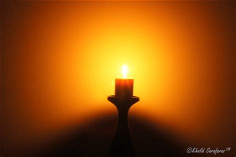 bright candle: khalid sarfaraz: galleries: digital