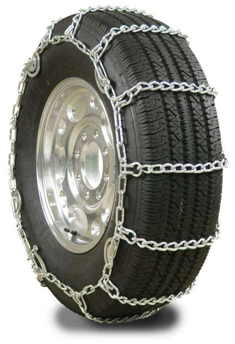 light truck tire chains h2216sc light truck twist link tire chain 1 pair