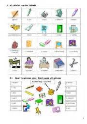 lexicon for special needs students part 2