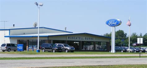 muscatell burns ford guide to hawley minnesota