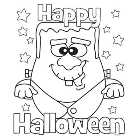happy monster free n fun halloween from oriental trading