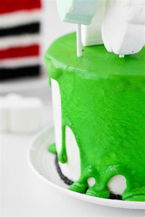 Best Slime Party Images On Pinterest Anniversary  Ee  Ideas Ee