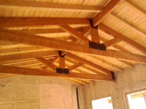 cobertizos listos para instalar techo de madera trabajo a realizar instalar carpintera