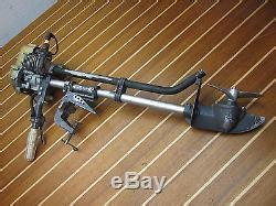 Tas Motor Tob 12 vintage tas motor qs 22 tob 12 boat 22cc outboard motor