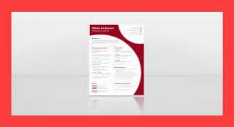 free pages templates cv template free word