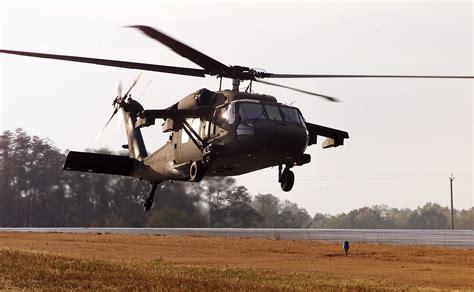 Is Uh by Uh 60m An 225 Lisis En Seguridad Nacional Y Defensa