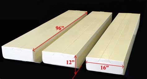 boat float foam timotty info floating dock plans styrofoam