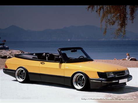 saab convertible automobile trendz saab 900 convertible