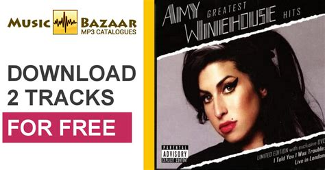 free download mp3 full album amy winehouse greatest hits amy winehouse mp3 buy full tracklist