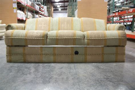 rv couches used used sleeper sofa 50 off cb2 tandom grey sleeper sofa