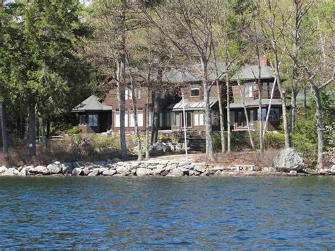 wolfeboro nh cottage rentals wolfeboro new hshire waterfront properties lake