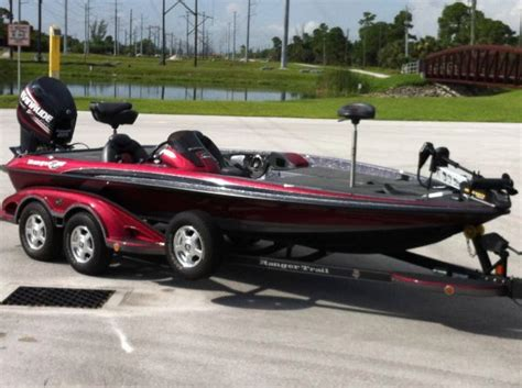 ranger z20 bass boat for sale ranger z20 comanche boats for sale boats