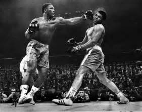 Muhammad Alis Fight by Fight Of The Century Muhammad Ali Vs Joe Frazier 1 Newsday