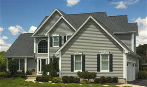Cottage House Pictures Exterior Siding And Specialty Products