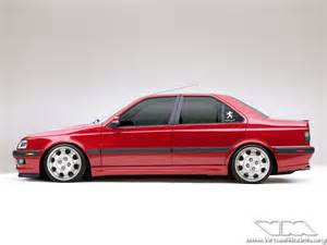 Peugeot 405 Specifications Images For Gt Peugeot 405 Mi16