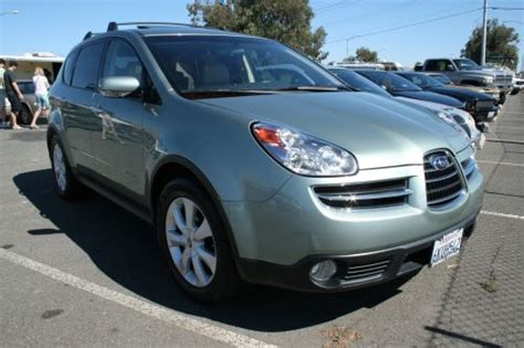 2006 subaru tribeca b 9 limited for sale by owner