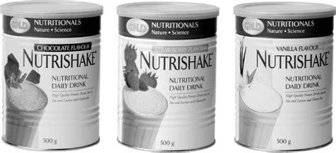 Nutrishake Shaker fast facts about nutrishake