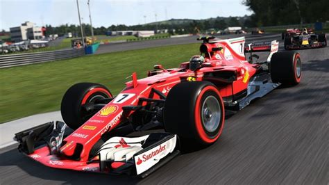 Kaos F1 Racing 68 Oceanseven f1 2017 update v1 11 free of