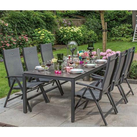promo table de jardin table de jardin solde maisonjoffrois