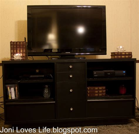Diy Dresser Into Entertainment Center by 17 Best Images About Diy Entertainment Stands On
