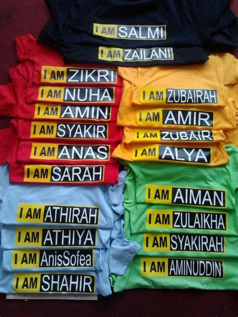 Baju T Shirt Cetak design baju t shirt models picture