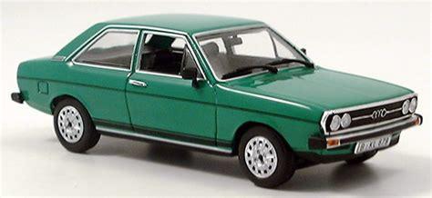 Klassische Leuchten 1700 by Der Audi 80 1972 Im 1 43 Modell Minchs