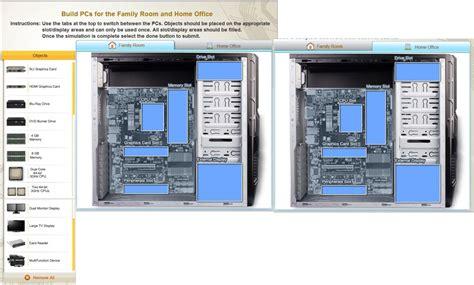 Simulation Room comptia a 220 901 q185 comptia a 220 901 exam sample