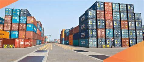 nhava sheva port jawaharlal nehru port mumbai largest container port