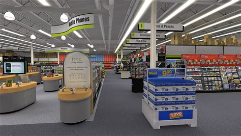 Office Store Staples Office Supply Store Fllad Shehu