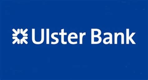 bank of ireland mortgage centre ulster bank chief says 35 customers in arrears not