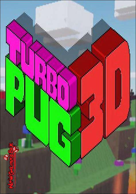 turbo pug turbo pug 3d free pc version setup