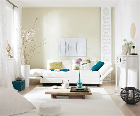 living room inspiration how to style a white sofa