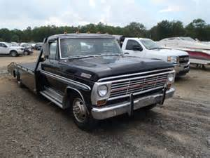 1970 Ford F350 1970 Ford F350 For Sale In Ar Conway Lot 22210283