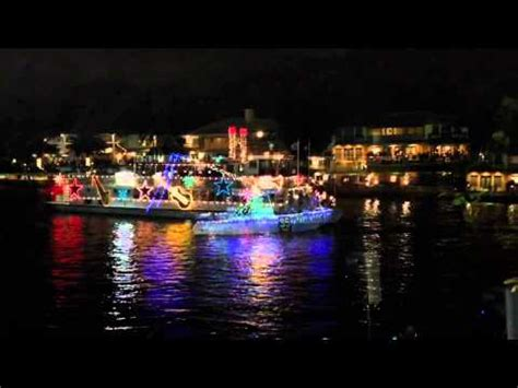 boat light up fort lauderdal christmas boat parade ft lauderdale fl dec 15 2012
