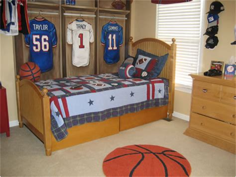 bedroom themes for boys boys sports bedroom themes room design ideas