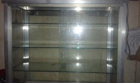 sale eskaparate glass cabinet used philippines