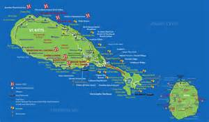 map of st and st 25 best approved estate properties for st kitts citizenship corpocrat magazine
