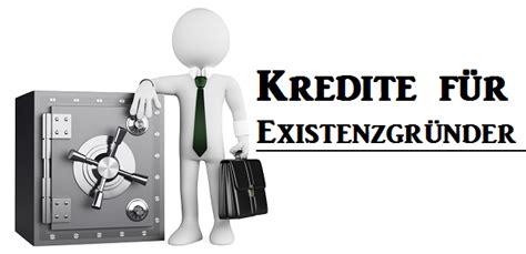 existenzgruendung kredit kredite f 252 r existenzgr 252 nder tipps und tricks helpmag de