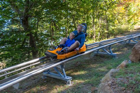 Which Wears Smoky Better by Smoky Mountain Alpine Coaster Review With Photos Prices