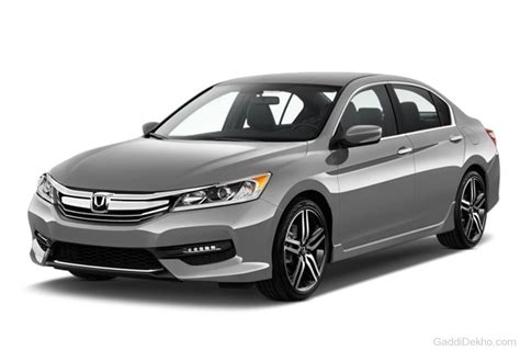 grey honda silver and grey honda accord car pictures images
