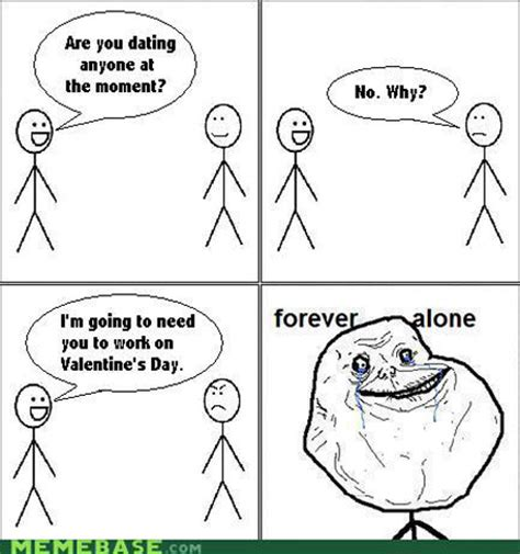 Forever Alone Meme Face - so how do forever alone people spend their day ign boards