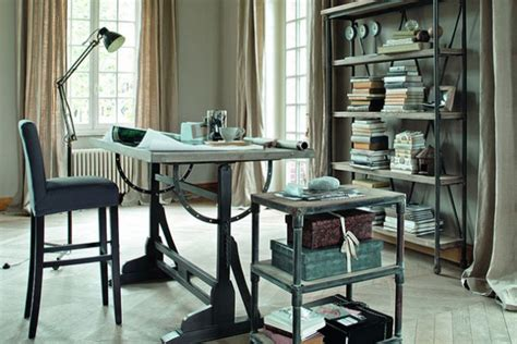 industrial home design uk 17 phenomenal industrial home office design ideas