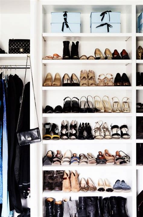 clean closet the easiest way to clean out your closet