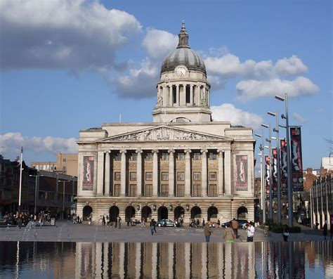 nottingham town hall flickr photo sharing nottingham council house wikipedia