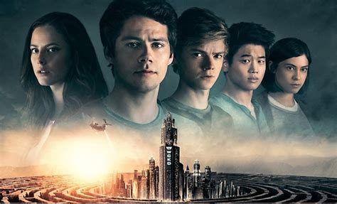 download film maze runner blu ray maze runner the death cure 4k uhd blu ray review