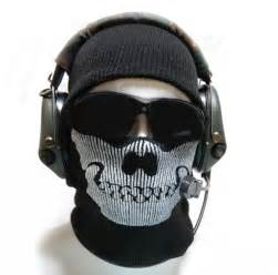 cod ghost mask online fotos duty ghost skull of face mask half face mask navy