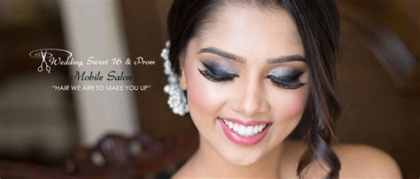 LI MOBILE HAIR & MAKEUP ARTIST (631) 645 6654   WEDDING