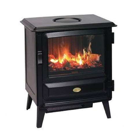 Natural Gas Fireplace Stoves - dimplex piermont opti myst manual control electric stove black pmn20