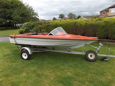boat trailers for sale on gumtree 17 best images about old school grp boats on pinterest